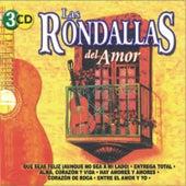 Las Rondallas Del Amor von Various Artists