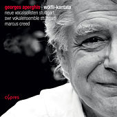 Wölfli-Kantata by Marcus Creed