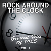 Rock Around the Clock: Greatest Hits of 1955, Vol. 1 de Various Artists