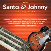 Antología by Santo and Johnny