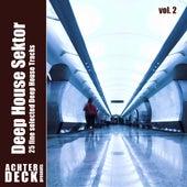 Deep House Sektor, Vol. 2 de Various Artists