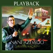 Restauração (Playback) de Nani Azevedo