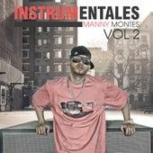 Instrumentales, Vol. 2 von Manny Montes