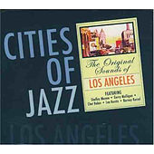 Cities of Jazz: Los Angeles by Various Artists