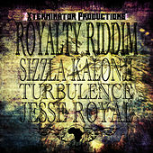 Royalty Riddim by Various Artists