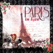 Paris in Love by Various Artists