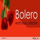Bolero, Vol. 4 by Various Artists