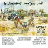 Les Sacalaits Sont Pas Sale de Various Artists