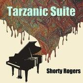 Tarzanic Suite di Shorty Rogers