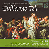 Rossini: Guillermo Tell by Various Artists