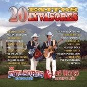 20 Exitos Invasores de Various Artists