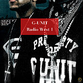 G-Unit, Radio West 1 von Various Artists
