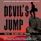 The Devil's Jump Vol 2 Black Cat Trail de Various Artists