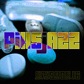 Pills Jazz de Various Artists
