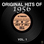 Original Hits of 1956, Vol. 1 von Various Artists