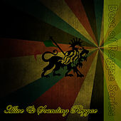 Alive & Sounding Reggae by Various Artists