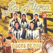 La Migra - Discos De Oro by La Migra
