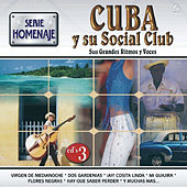Cuba Y Su Social Club de Various Artists
