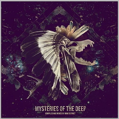 Raw District presents Mysteries Of The Deep by Various Artists