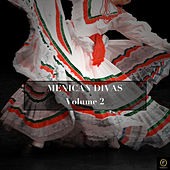 Mexican Divas Vol. 2 de Various Artists
