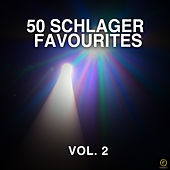 50 Schlager Favourites, Vol. 2 de Various Artists