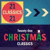 Twenty-One Christmas Classics de Various Artists