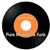 Pure Minimal & Funk Vol.1 by Various Artists