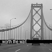 Worth the Wait by A.M. Kidd