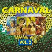 Carnaval - Vol. 2 de Vários Artistas
