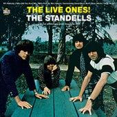 The Live Ones 6 Tracks de The Standells
