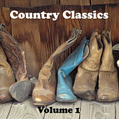 Country Classics Volume 1 de Various Artists
