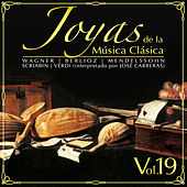 Joyas de la Música Clásica Vol. 19 by Various Artists