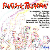Fantastic Television de Various Artists