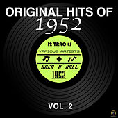Original Hits of 1952, Vol. 2 de Various Artists