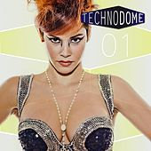 Techno-Dome, Vol. 1 von Various Artists