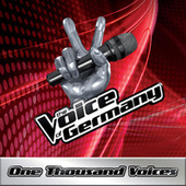 One Thousand Voices van The Voice Of Germany