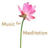 Music for Meditation von Music For Meditation