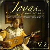 Joyas de la Música Clásica. Vol. 2 by Various Artists