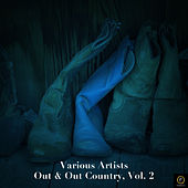 Out & Out Country, Vol. 2 de Various Artists