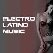 Electro Latino Music de Various Artists