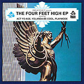 The Four Feet High EP by Various Artists