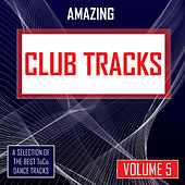 Amazing Dance Originals - vol. 5 de Various Artists
