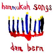 Hannukah Songs by Dan Bern