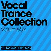 Vocal Trance Collection, Vol. 6 - EP by Various Artists