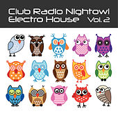 Club Radio Nightowl Electro House, Vol. 2 by Various Artists