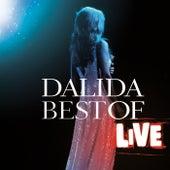 Best Of Live de Dalida
