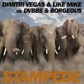 Stampede de Dimitri Vegas & Like Mike