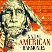 Native American Harmonies de Various Artists