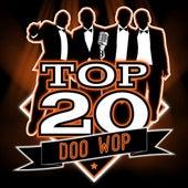 Top 20 Doo Wop by Various Artists