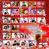 Der musikalische Advents Kalender de Various Artists